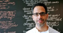 Chef Event: Simon Zalloua cooks with Yotam Ottolenghi